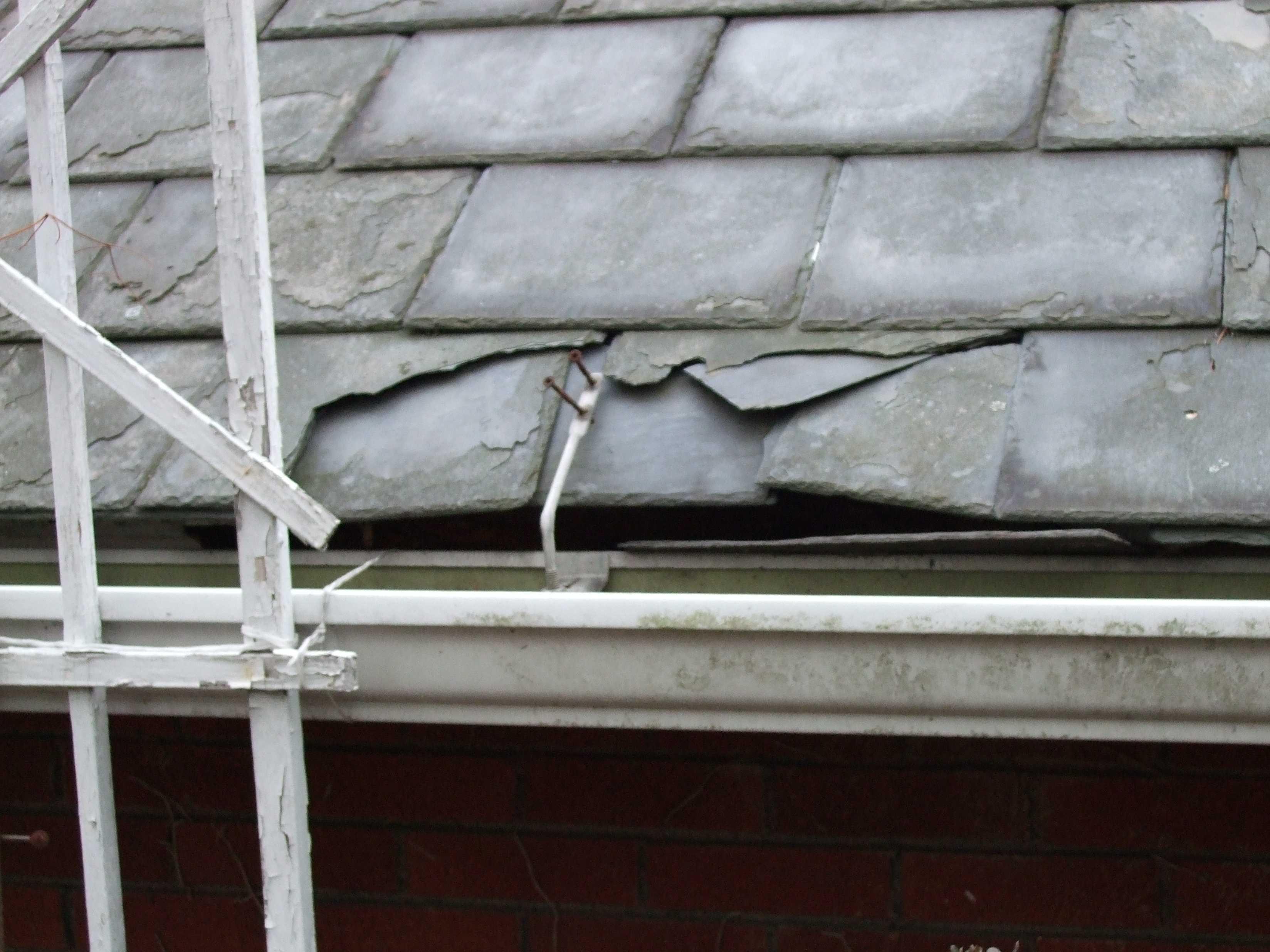 garage roof 2