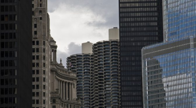Thoughts on the Chicago Skyline