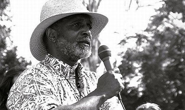 Black Marxism – Cedric J. Robinson