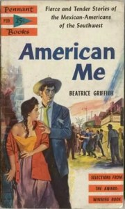 Beatrice Griffith American Me