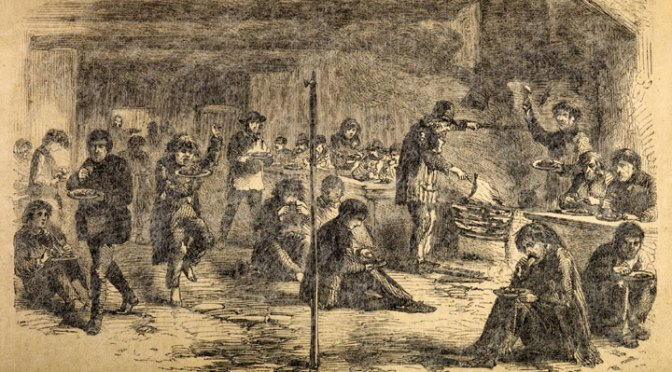 Women as Tramps: Boarding Houses as Brothels (Pt 3 of 3)