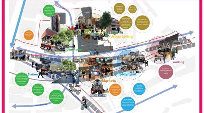 Brixton Central Masterplan: Another Nail in the Coffin?