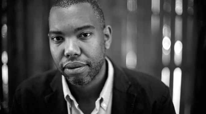Ta-Nehisi Coates – Between the World and Me