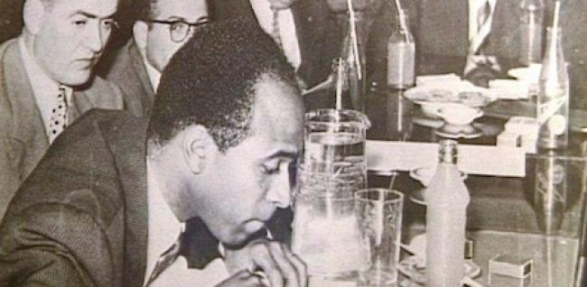 Fanon's Wretched of the Earth
