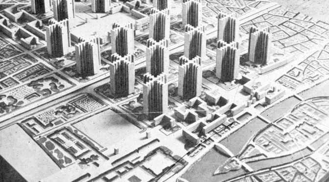 The 10+ Pathologies of Le Corbusier