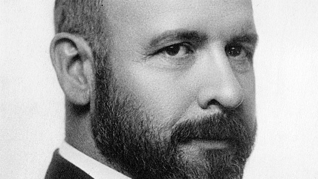 Louis Sullivan: Autobiography of an Idea