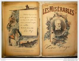 Victor Hugo Les Miserables