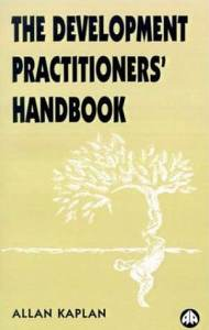 Allan Kaplan - The Development Practitioners' Handbook