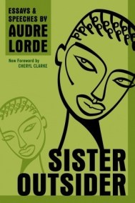 Audre Lorde Sister Outsider
