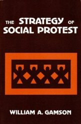 William Gamson The Strategy of Social Protest
