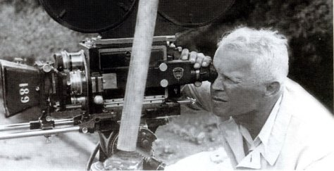 Oleksandr Dovzhenko