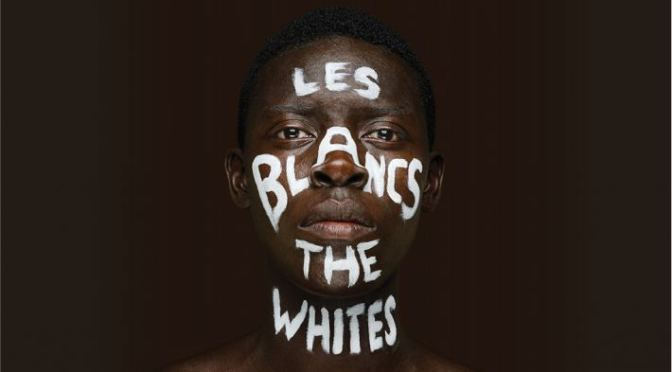 Les Blancs: Lorraine Hansberry at the National Theatre