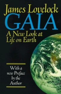 James Lovelock - Gaia