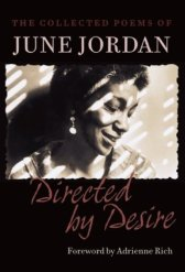 June Jordan - Directed by Desire