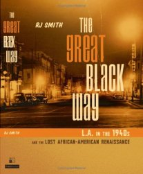 RJ Smith The Great Black Way