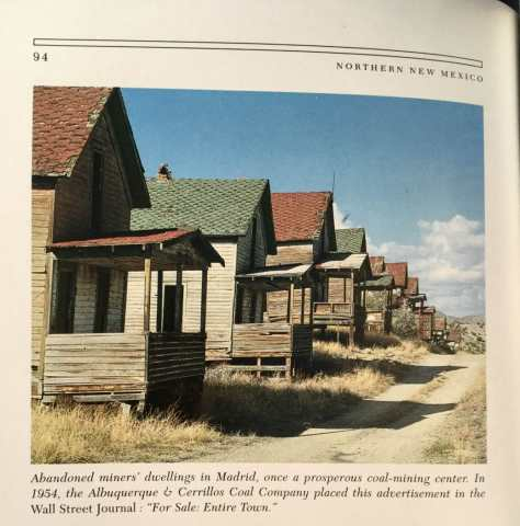 From The Smithsonian Guide to Historic America: the Desert States