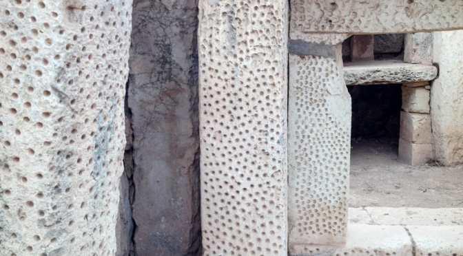 Ħaġar Qim and Mnajdra, Malta's Ancient Temples