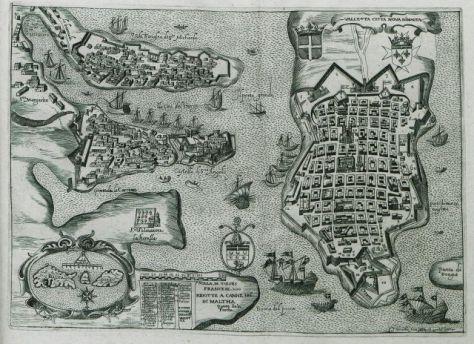 Valletta --