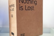 Nothing is Lost