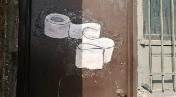 Public Art of All Kinds, NY