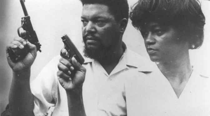 Negroes with Guns: Robert F. Williams and the Freedom Struggle