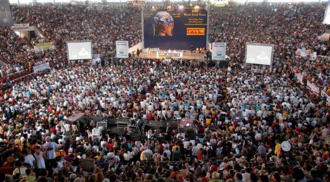 The Minifesto and Manifesto of Boaventura de Sousa Santos