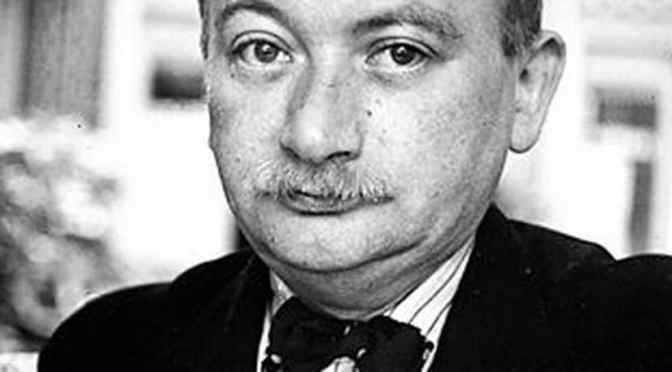 Joseph Roth: The Collapse of empire