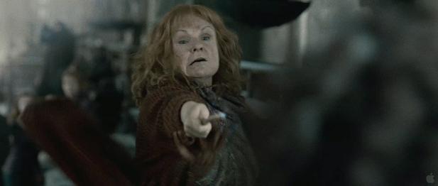 molly-weasley-fight