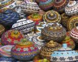 images beaded baskets