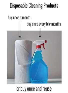 sustainable laundry routine