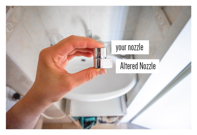Altered Nozzle_Writing From Nowhere_Eco-Friendly Gift Ideas