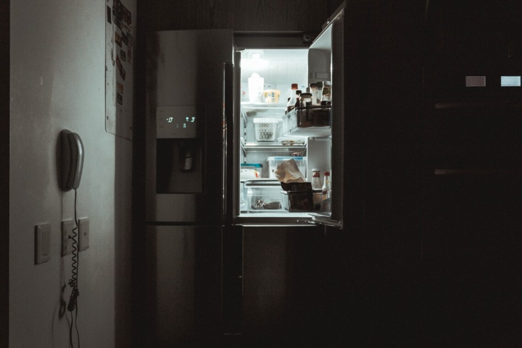refrigerator alternatives_writing from nowhere