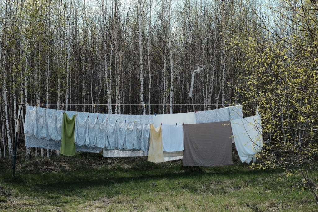 Sustainable Laundry Routine_Writing From Nowhere