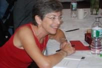 photo of Sarah W. Bartlett