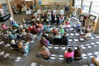 Burlington Book Festival, 9-14