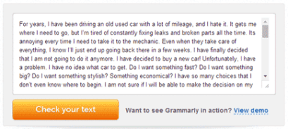 english grammar fixer