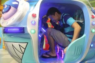 City Square Arcade 1