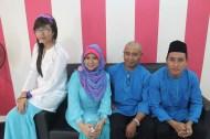 Obek's Family