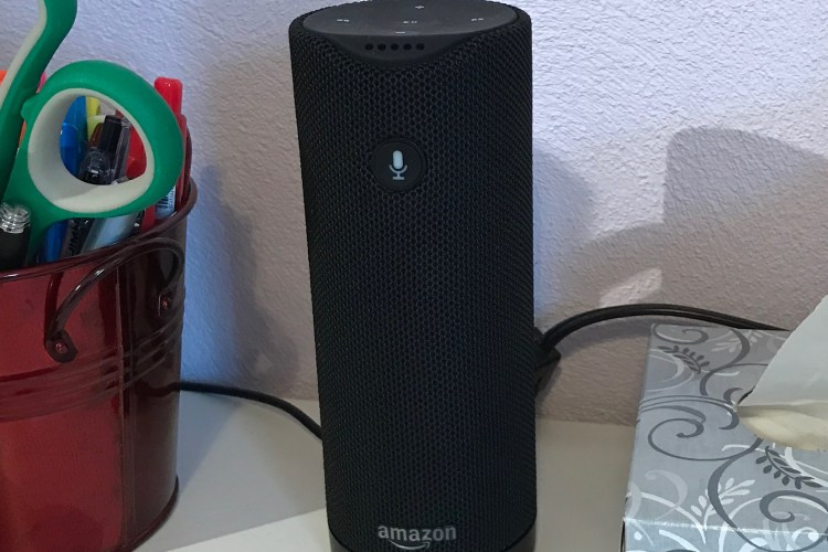 Understand why an Amazon Echo or Tap is a good choice in home organization and audio | Music | Speakers |Personal Assistance | Echo | Tap
