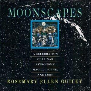 moon magic and lore
