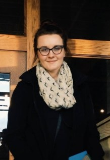 Taylor Belmer is an English major with a double minor in writing and fine arts from Waukesha. When she is not blogging or jotting down thoughts, she is reading or writing some more, singing, or spending time with those that she loves so dearly.