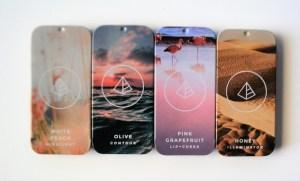 Maskcara Beauty packaging