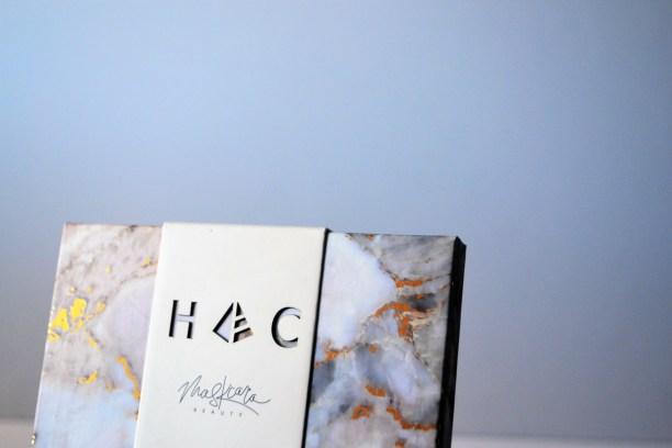 Maskcara Beauty custom foundation palette