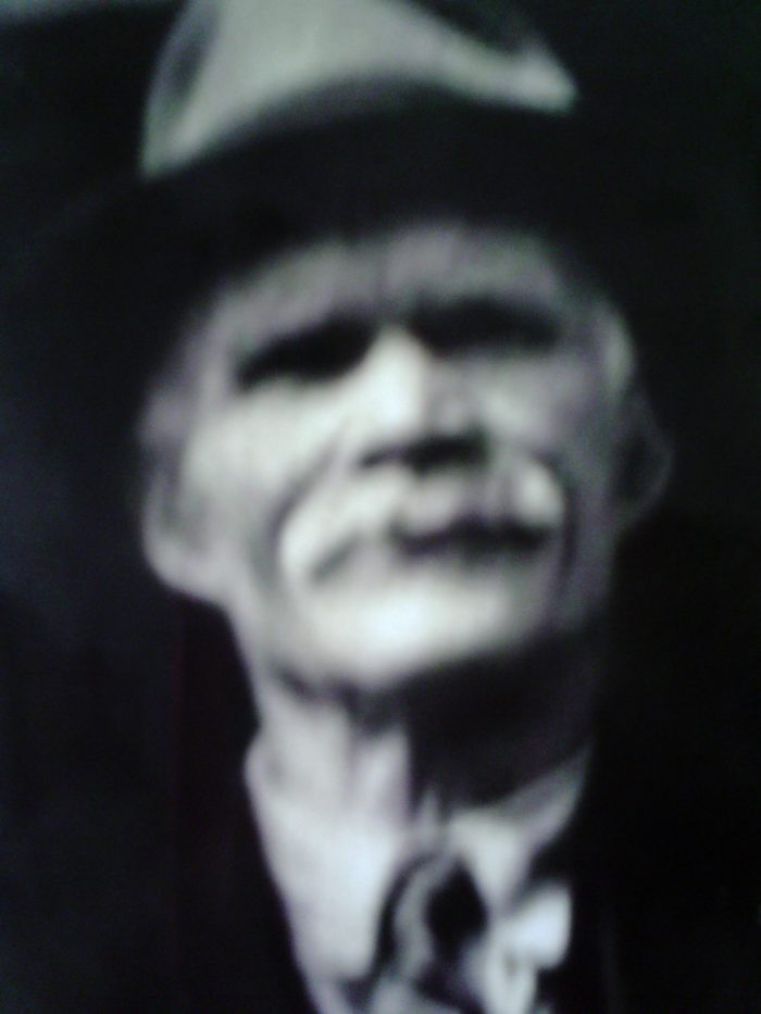My grandfather James Carty - my father told me his father seen the sun dance on Easter Sunday morning at dawn, as was the peasants belief...
