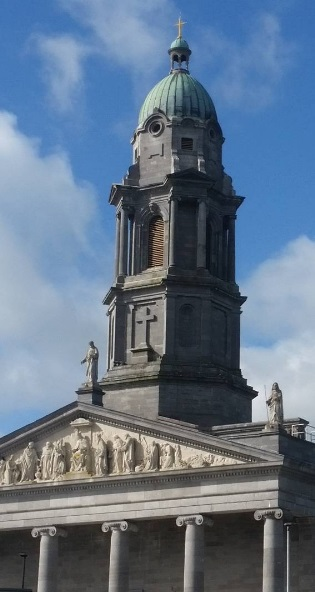 St Mels Cathederal Longford