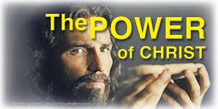 Power of Christ