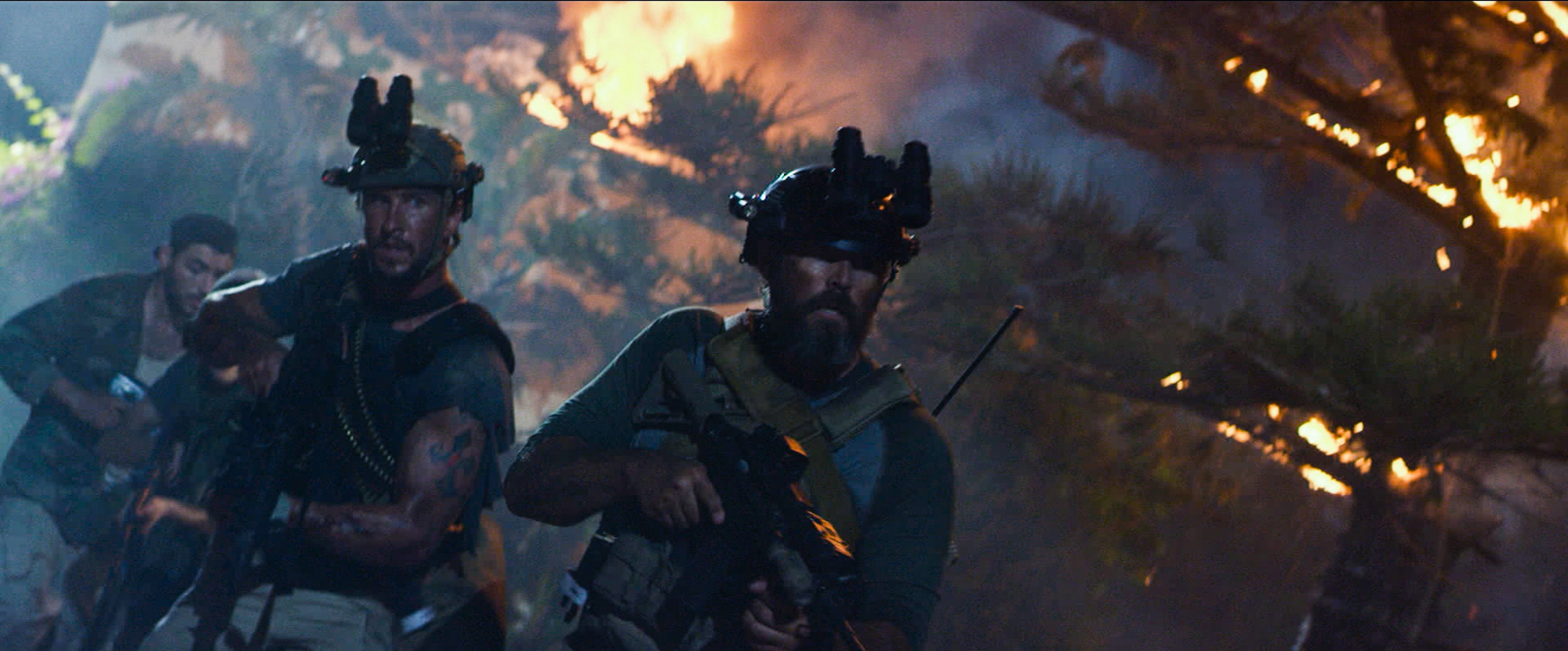 Review: 13 Hours Is A Profound Exploration Of Warfare – The