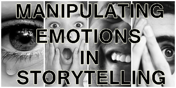 Manipulating emotions 2