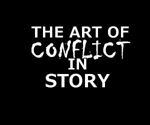 ART OF CONFLICT