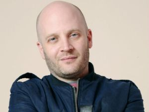Todd Luiiso